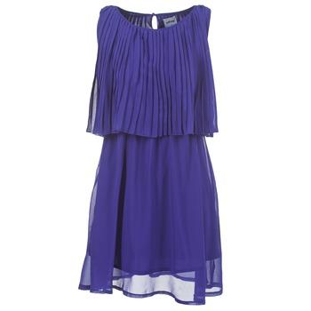 Vêtements Femme Robes courtes Compania Fantastica CARYA Bleu