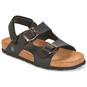 Sandale Citrouille et Compagnie KELATU Noir / Mate 350x350