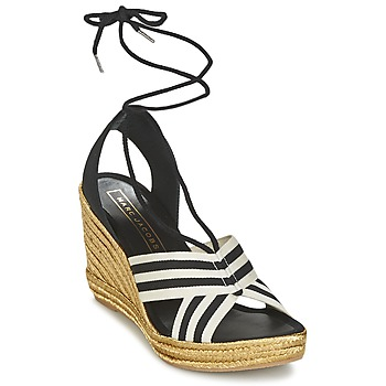 Sandale Marc Jacobs DANI Noir / Blanc 350x350
