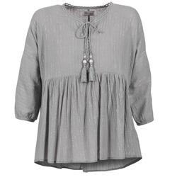 Vêtements Femme Tops / Blouses Stella Forest PATEGI Gris