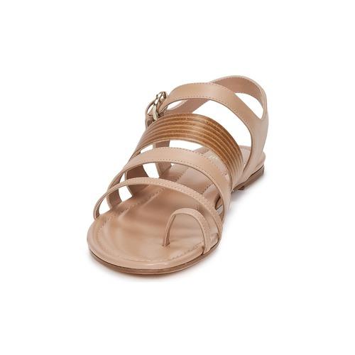 Boss Business Pernille Beige - Livraison Gratuite- Chaussures Sandale Femme 23120