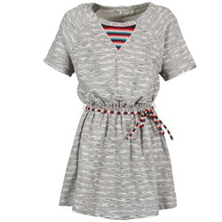 Vêtements Femme Robes courtes Manoush ETNIC Gris