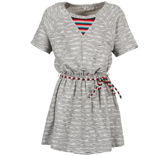 Robes Manoush ETNIC Gris 350x350