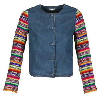 Vestes / Blazers Manoush INDIAN DENIM