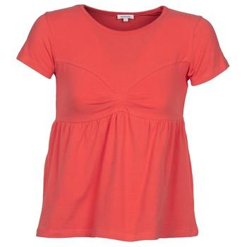 T-shirts & Polos Manoush MOLLETON Corail 350x350