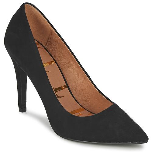 Chaussures Femme Escarpins Elle ODEON NOIR