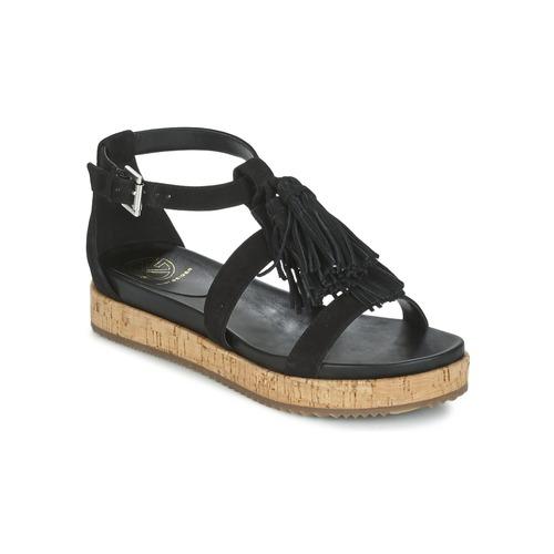 Chaussures Femme Sandales et Nu-pieds KG by Kurt Geiger MEADOW Noir