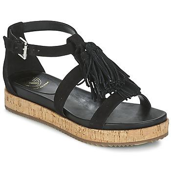 Sandale KG by Kurt Geiger MEADOW Noir 350x350