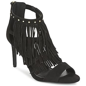 Chaussures Femme Sandales et Nu-pieds KG by Kurt Geiger IGGIE Noir