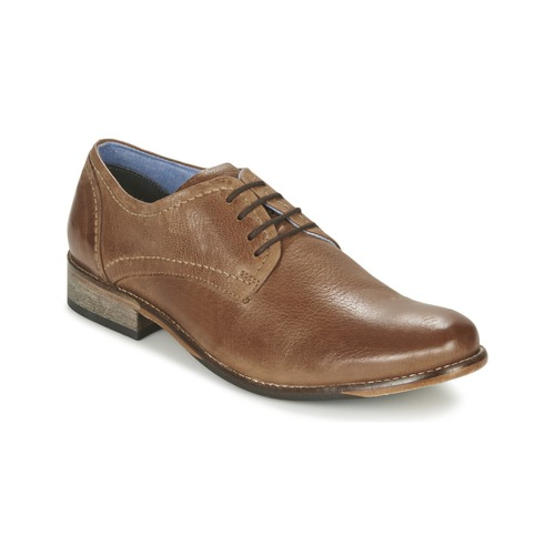Chaussures Homme Derbies Lotus HANBURY Marron