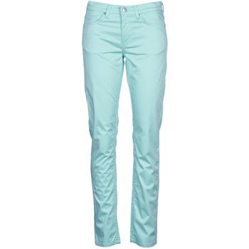 Pantalons Gant 410478 Gris 350x350