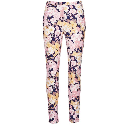 Pantalons Gant 414705 Rose / Bleu 350x350