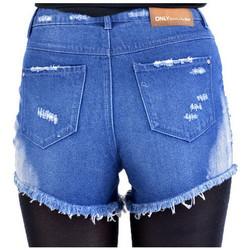 Vêtements Femme Shorts / Bermudas Only PacyHighwaistedShorts