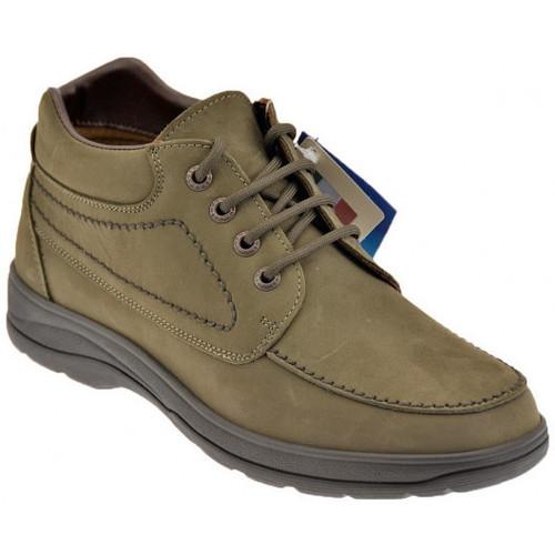 Chaussures Homme Boots Alisport Mondana Outdoor Baskets montantes