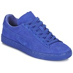 Baskets basses Puma SUEDE CLASSIC + COLORED WN'S