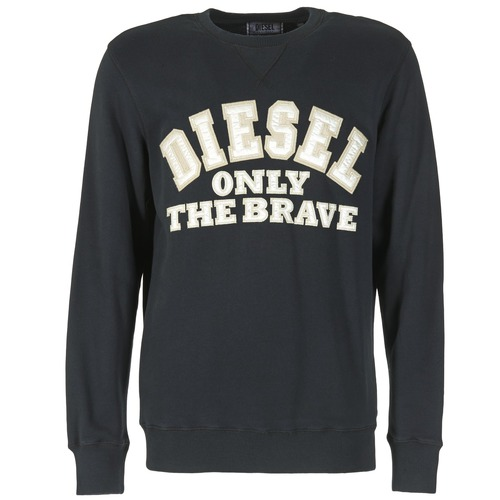Vêtements Homme Sweats Diesel S-JOE-B Noir
