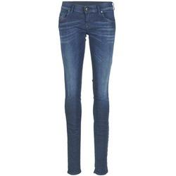 Vêtements Femme Jeans slim Diesel GRUPEE Bleu 0837J