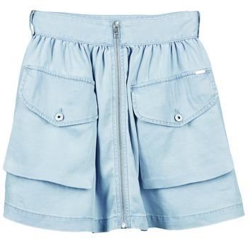 Vêtements Femme Jupes Diesel DE BODEN B Bleu