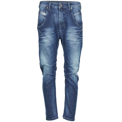 Jeans Diesel FAYZA Bleu 850K 350x350