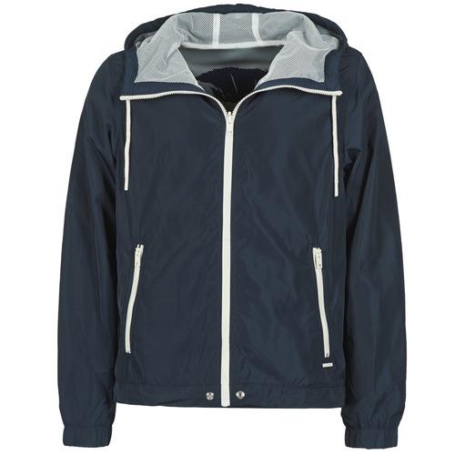 Vêtements Homme Blousons Diesel J SIMONS Marine / Blanc