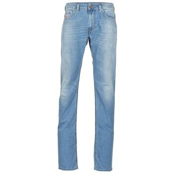 Vêtements Homme Jeans slim Diesel THAVAR Bleu 850V