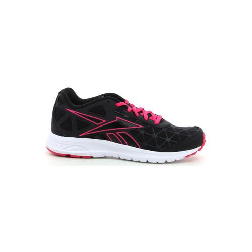 Chaussures Femme Running / trail Reebok Sport Dash RS Noir