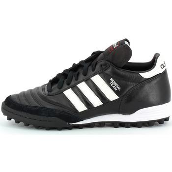 Chaussures Homme Football adidas Originals MUNDIAL TEAM Noir / blanc