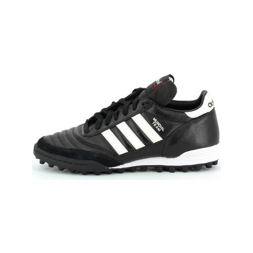 Chaussures Homme Football adidas Performance MUNDIAL TEAM Noir / blanc