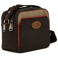 Sacs Homme Besaces La Martina LADY  BROWN RED    118,1