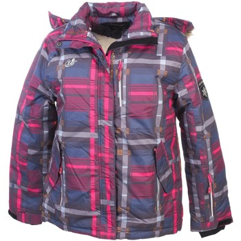Blouson Enfant u-Topik hazel mixty jacket g