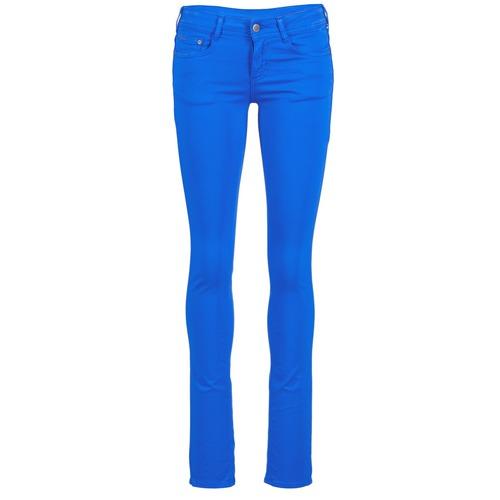 Pantalons Cimarron CASSIS Bleu 350x350