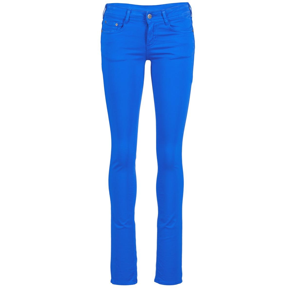 Cimarron CASSIS Bleu