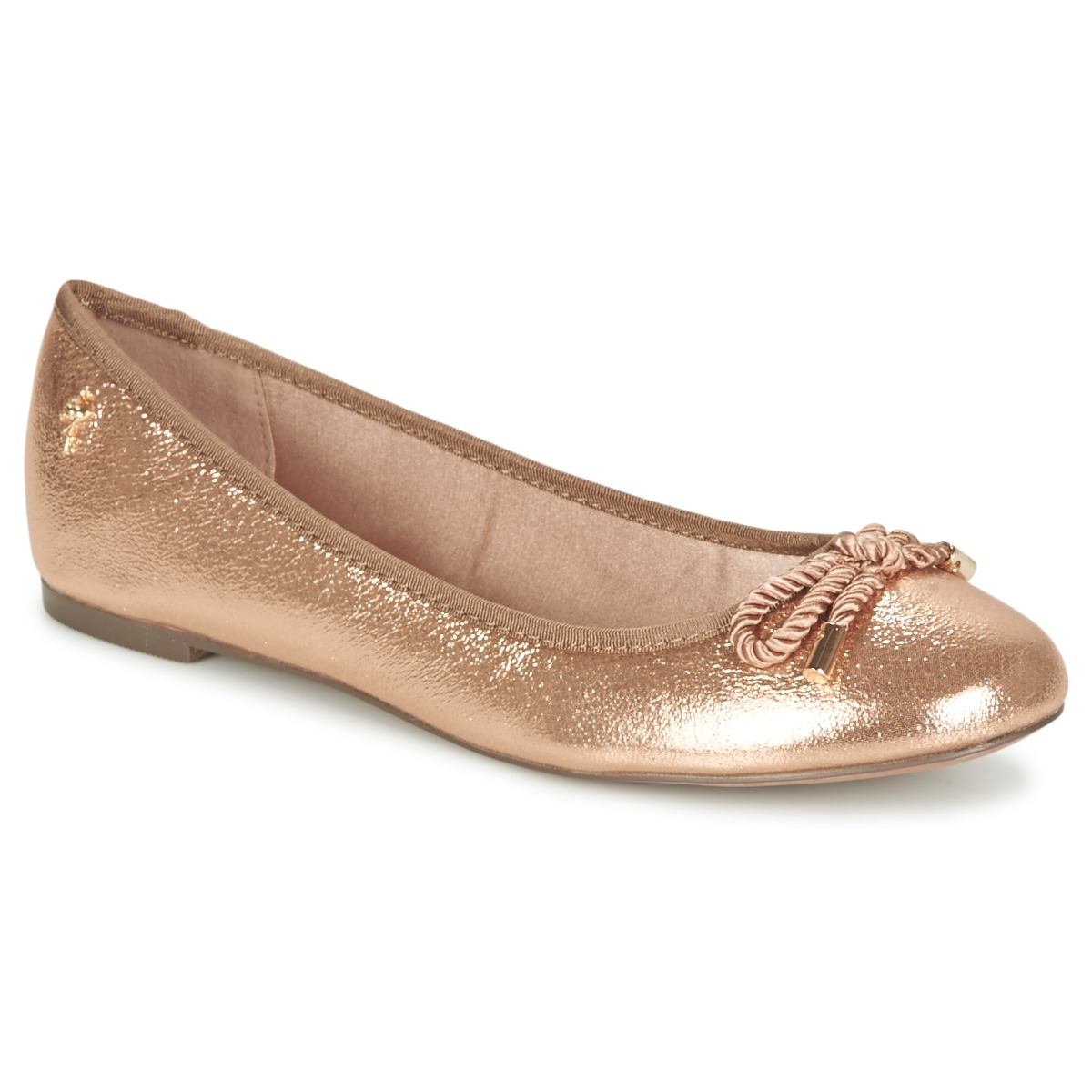 Ballerines Menbur ZINNA Rose gold