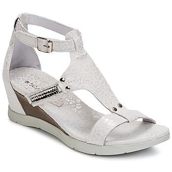 Sandales et Nu-pieds Regard RATANO