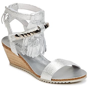 Sandales et Nu-pieds Regard RUKO