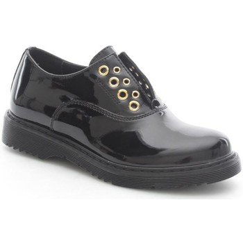 Chaussures Enfant Derbies Cult CLJ101527 Ballerines et Mocassins Fille Black Black