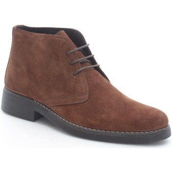 Chaussures Homme Boots Igi&co 9740400  Homme Brown Brown