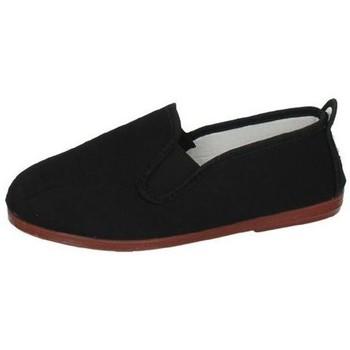 Chaussures Femme Slip ons Javer  Noir