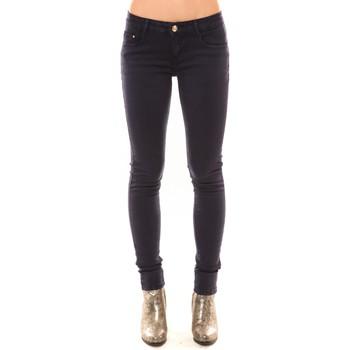 Vêtements Femme Jeans slim Comme Des Filles Comme des Garçons Jean JG8046 bleu Bleu