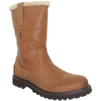 Chaussures Homme Bottines Mcs We The People Bottes bouts rond MCS ref_mar38359-902-camel Camel