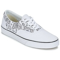 Chaussures Baskets basses Vans ERA Bandana blanc / Noir