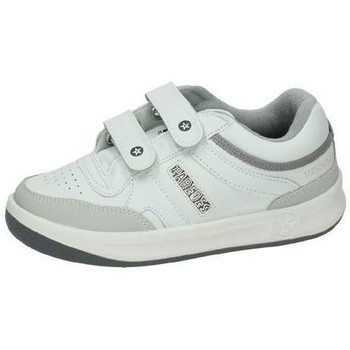 Chaussures Homme Baskets basses Paredes  Blanc