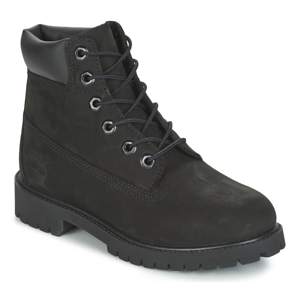 Timberland 6 IN PREMIUM WP BOOT Noir