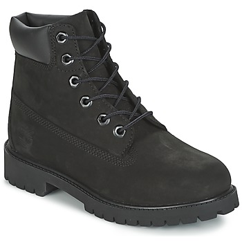 Bottines / Boots Timberland 6 IN PREMIUM WP BOOT Noir 350x350