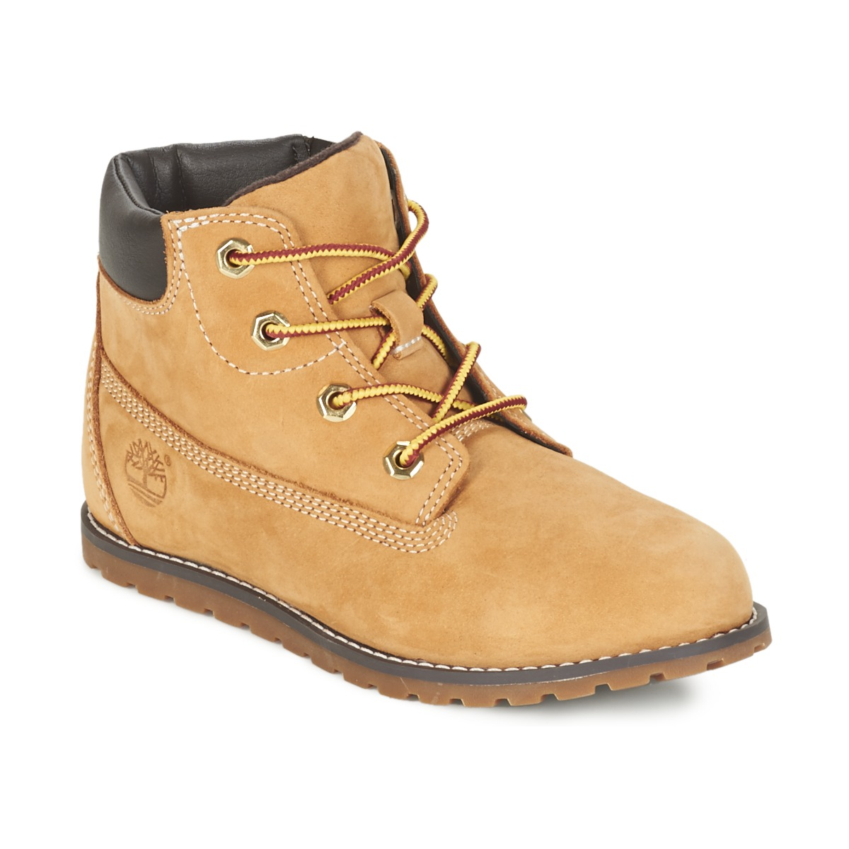 Timberland Pokey Pine 6In Boot with Blé