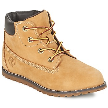 Bottines / Boots Timberland Pokey Pine 6In Boot with Blé 350x350
