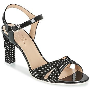 Sandales et Nu-pieds France Mode ZEN
