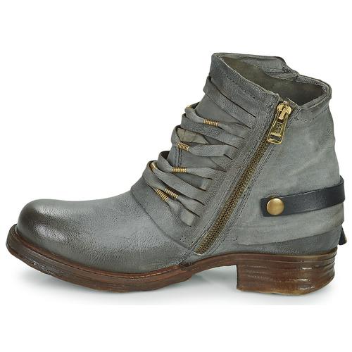 Femme 98 Boots Noir AirstepA Saint Fumé s Tl5J3FKu1c