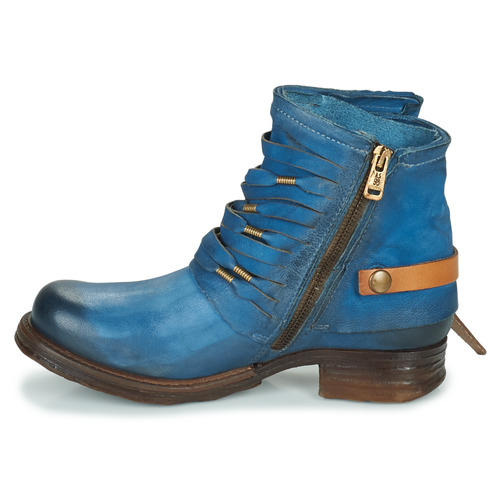 Bleu 98 Femme Saint s Boots AirstepA eE9WY2DHIb