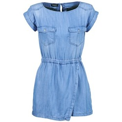 Vêtements Femme Combinaisons / Salopettes Kookaï VEDITU Bleu medium